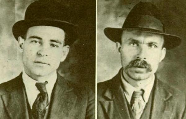 sacco and vanzetti trial essay